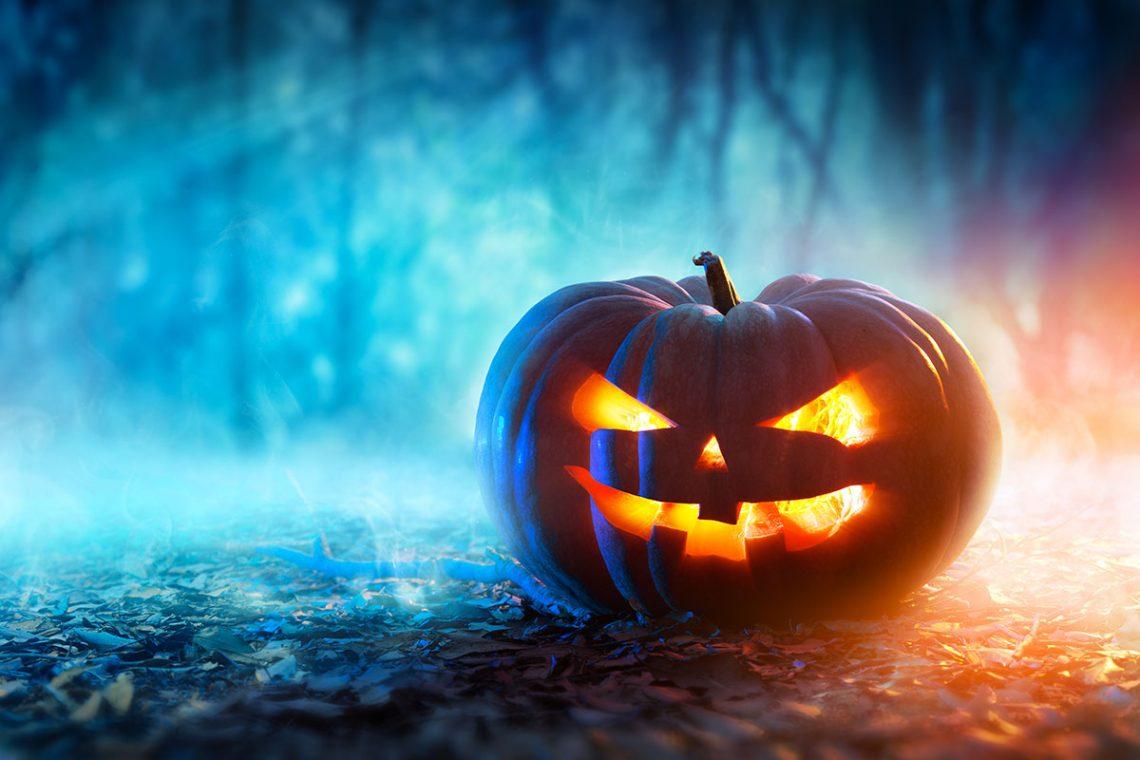 Halloween fra tradizione e simbologia